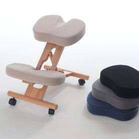 coccyx chair kneeling stool