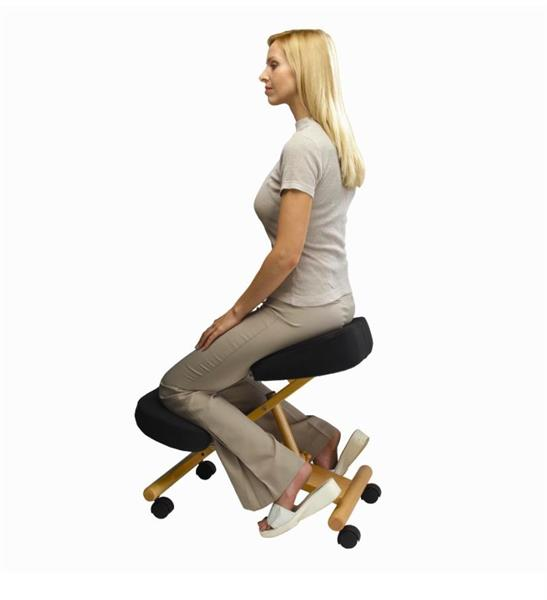 The History Of The Kneeling Posture Chair
