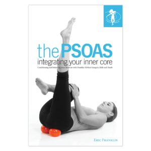 FRANKLIN PSOAS BOOK