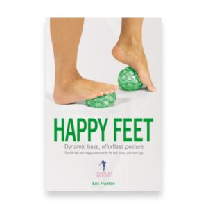 Happy Feet Book Eric Franklin