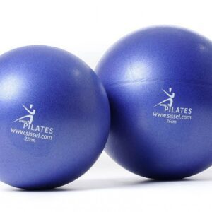 sissel pilates ball for core strengthing
