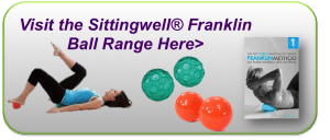 Franklin Ball for self massage