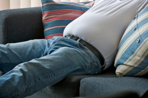 How To Stop Back Pain with the sittingwell cushion